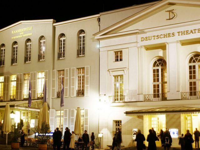 Deutsches Theater und Kammerspiele
