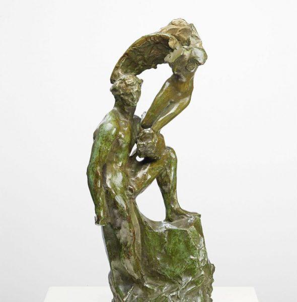 Rodin – Rilke – Hofmannsthal. Der Mensch und sein Genius
