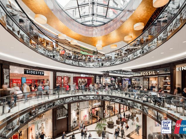 Mall of Berlin