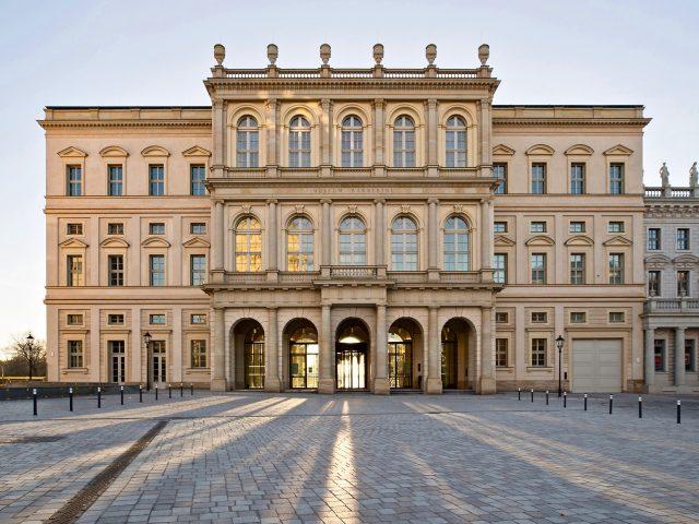 Museum Barberini
