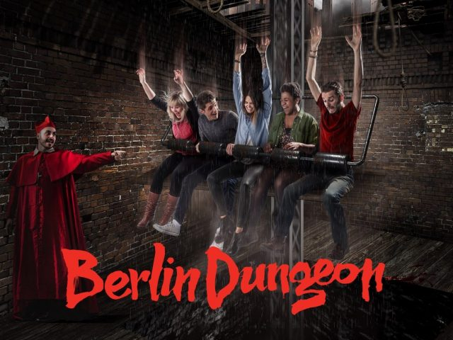 Berlin Dungeon