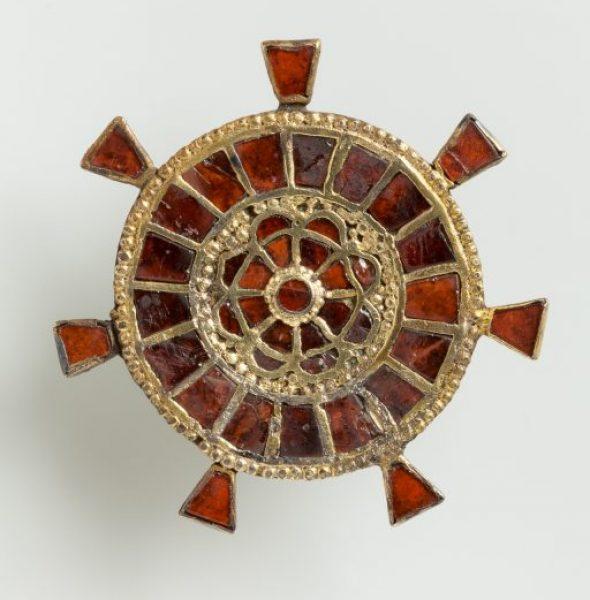 Die Krone von Kertsch. Schätze aus Europas Frühzeit