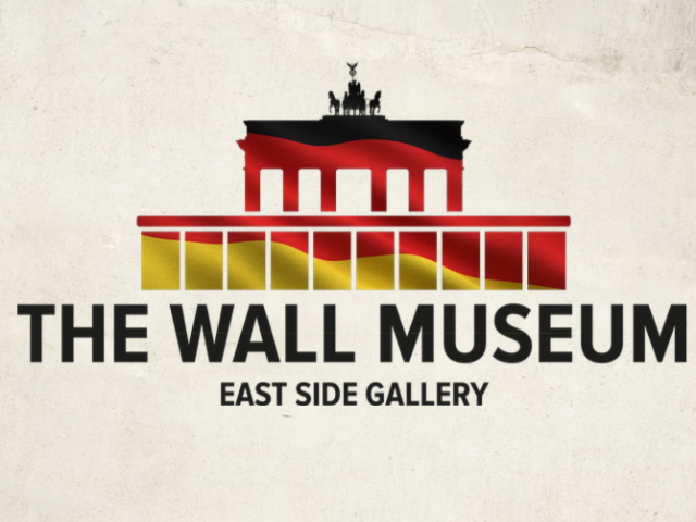 The Wall Museum Berlin