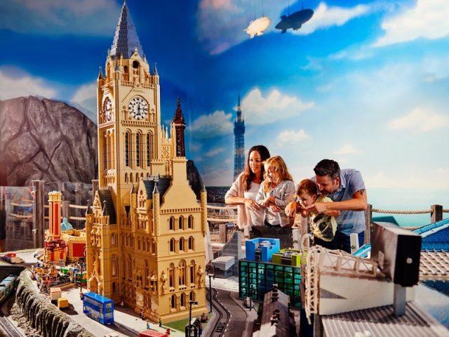 LEGOLAND® Discovery Centre Berlin