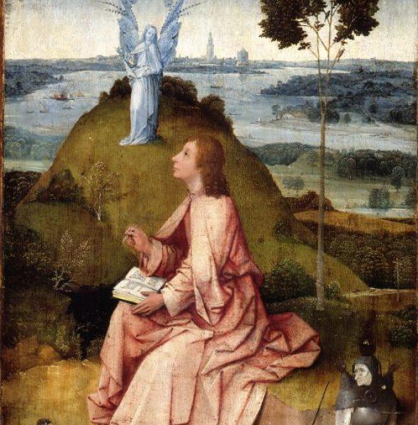 Hieronymus Bosch und seine Bildwelt im 16. und 17. Jahrhundert