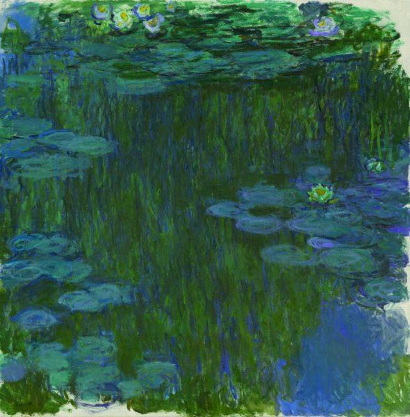 Impressionismus. Die Kunst der Landschaft