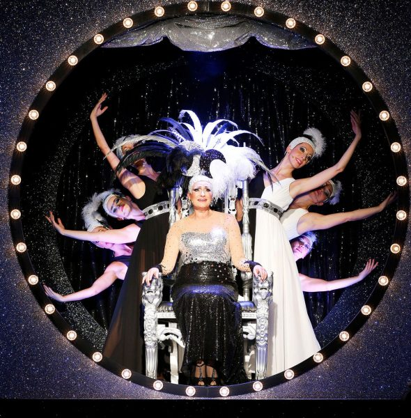 Frau Luna – Operette in zwei Akten