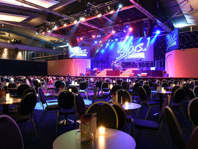 Estrel Festival Center Berlin