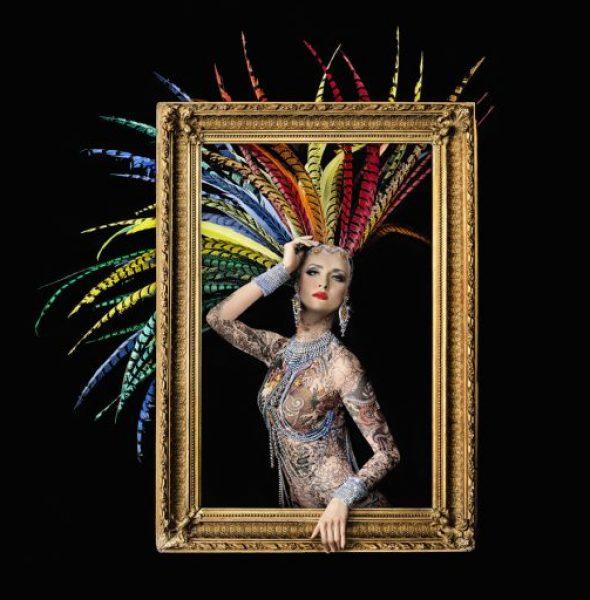 THE ONE Grand Show: Glamour pur mit Kostümen von Jean Paul Gaultier
